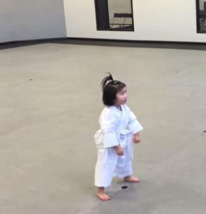 3 year old taekwondo_79507