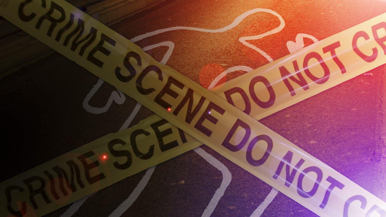 body found chalk outline murder homicide crime_85910