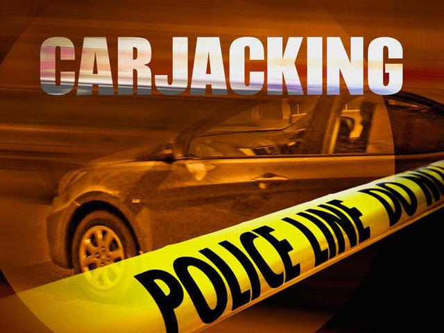 Carjacking in Henrico_65395