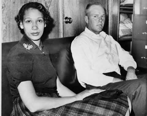 mildred and richard loving_109132