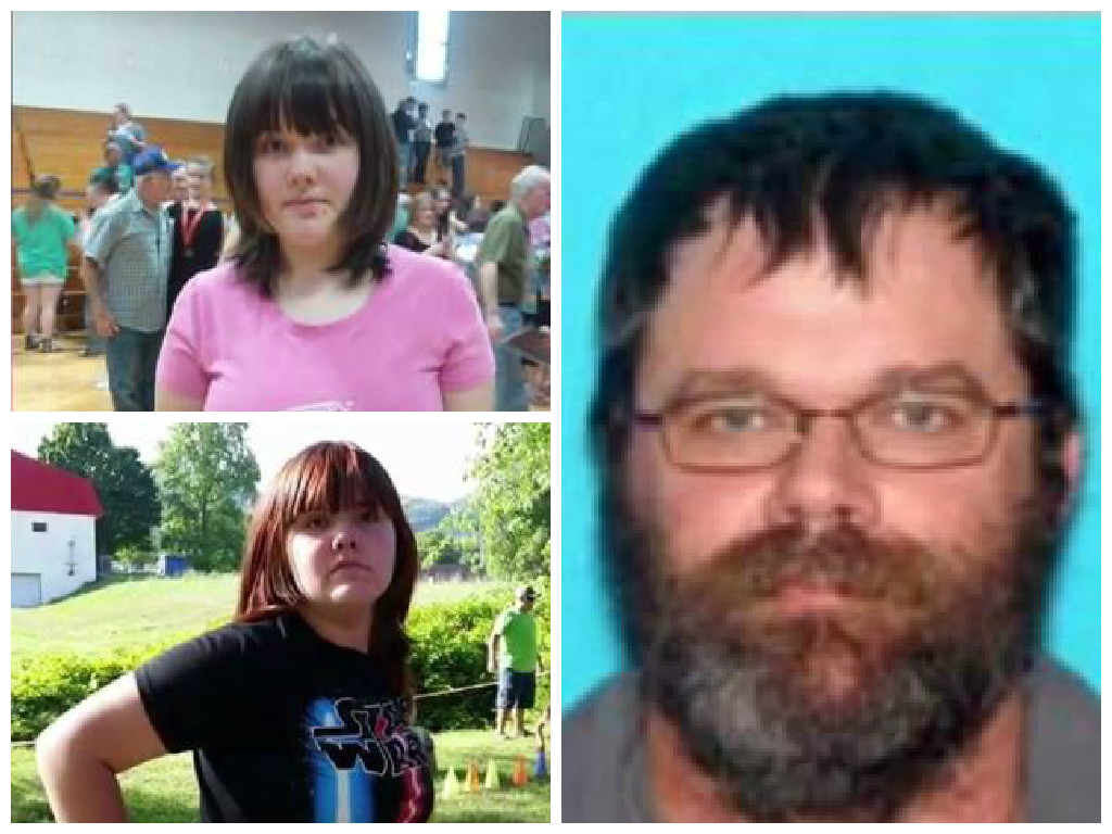 Hayleigh Wilson benjamin shook missing tennessee teenager ha_126622
