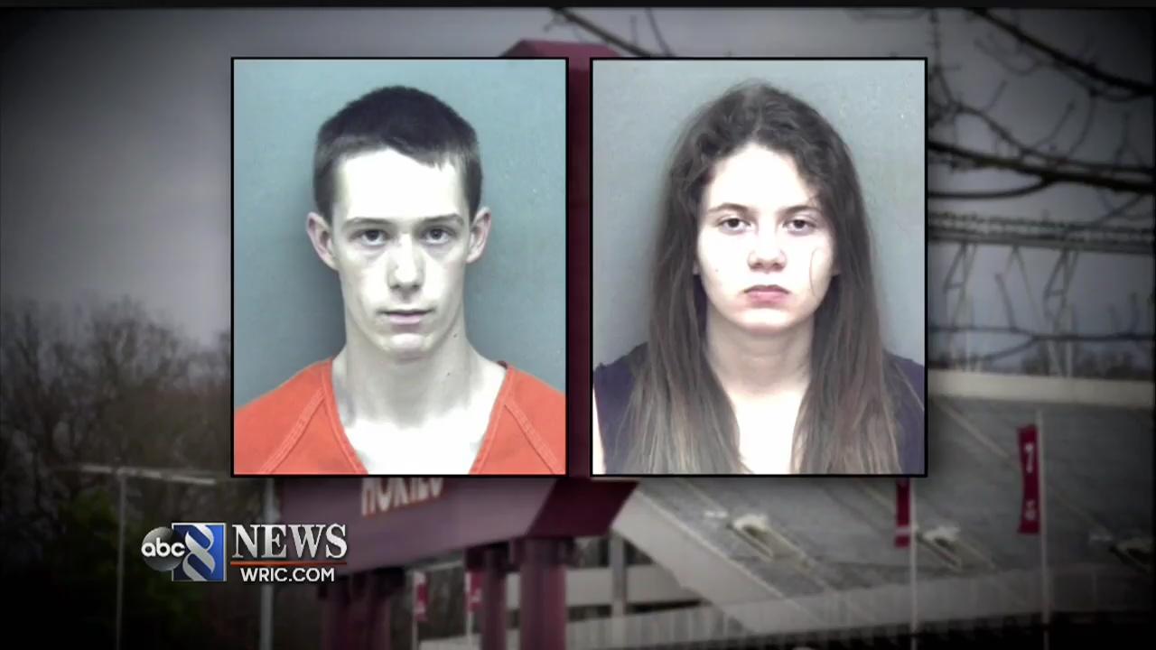 David Eisenhauer pleads no contest in murder of Nicole Lovell