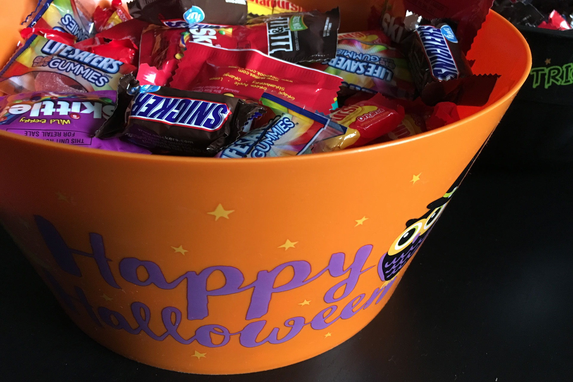 Halloween candy_313847