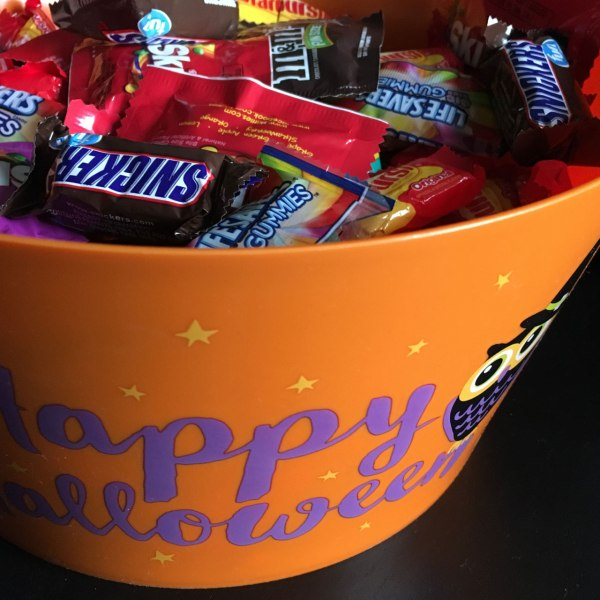 Halloween candy_313847
