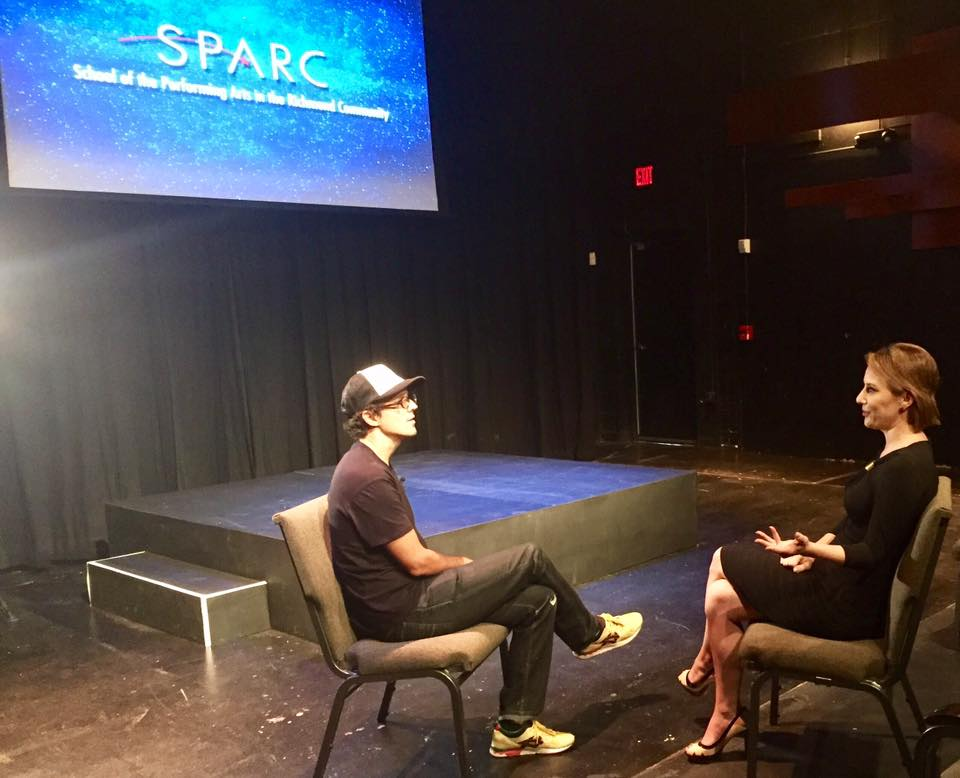 Grammy winner Jason Mraz sits down one-on-one with 8News Anchor Amy Lacey.