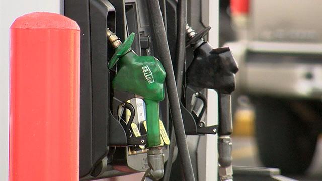 Gas pump generic_335342