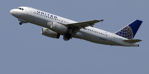 United Airlines Earnings_396594