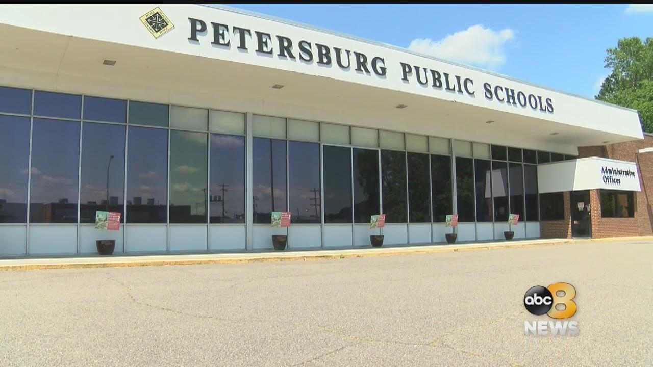 Petersburg schools_449674