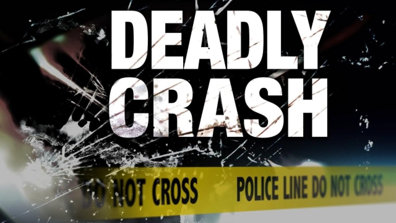 Virginia man killed in 3-vehicle crash in Culpeper County