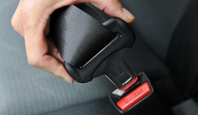 Virginia Dmv Sees Spike In Unbelted, Virginia Dmv Child Car Seat Laws