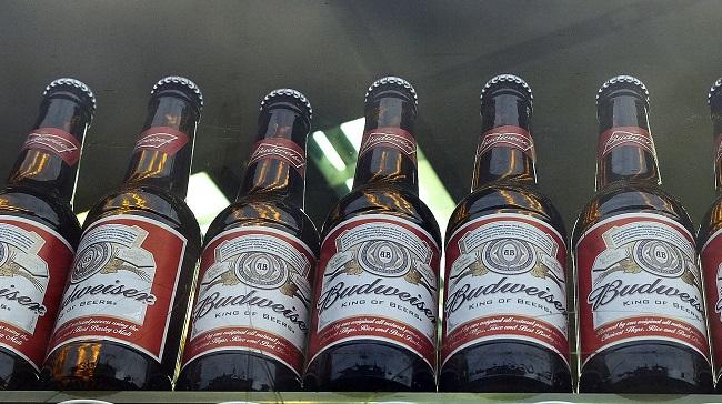 Britain Beer Merger_505943