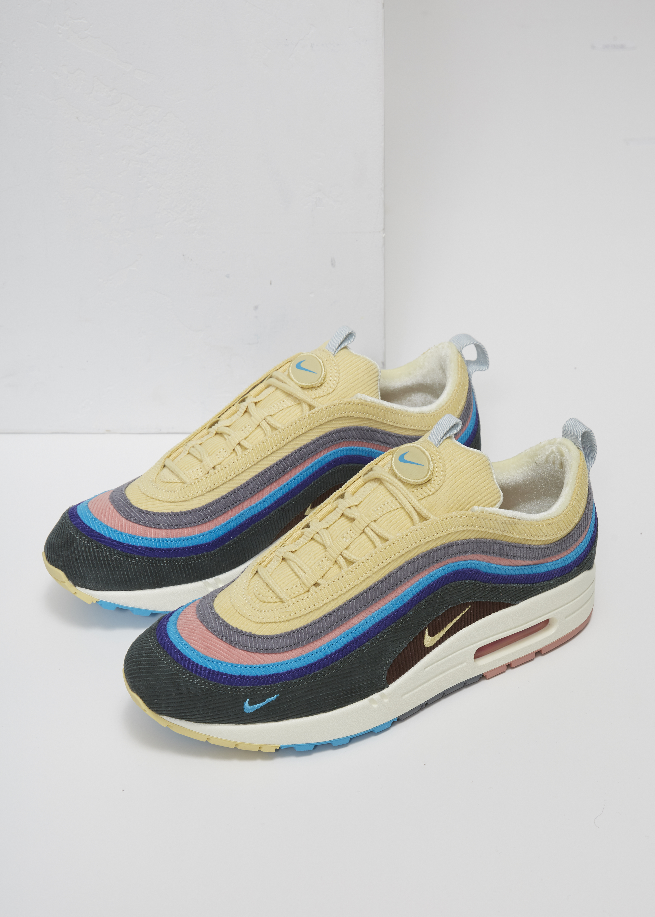los angeles abde2 04132 The sneaker is completely vegan and was designed by Virginia native Sean  Wotherspoon, who won NIKE s 2017 Vote Forward contest by leaps and bounds.