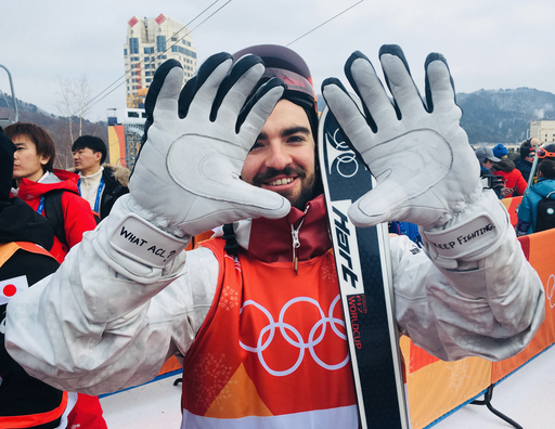 Pyeongchang Olympics What ACL_563657