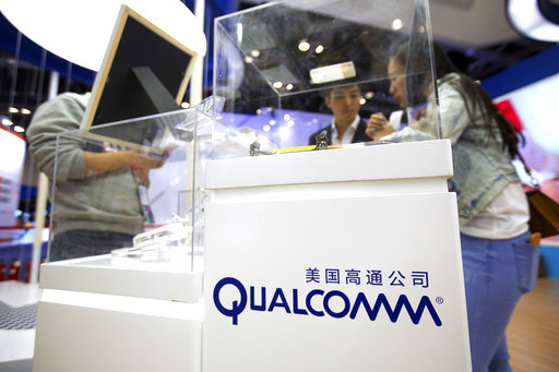 Broadcom Qualcomm_583521