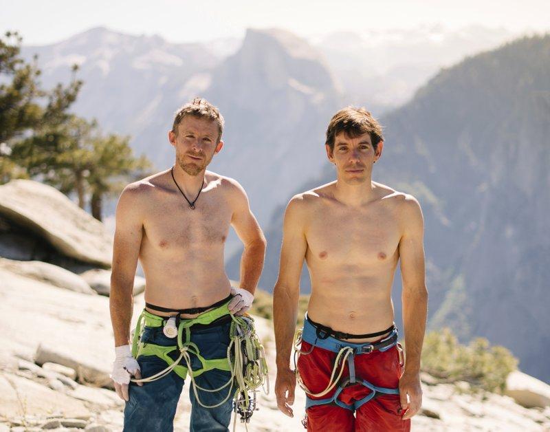 Climbers shatter El Capitan's speed record