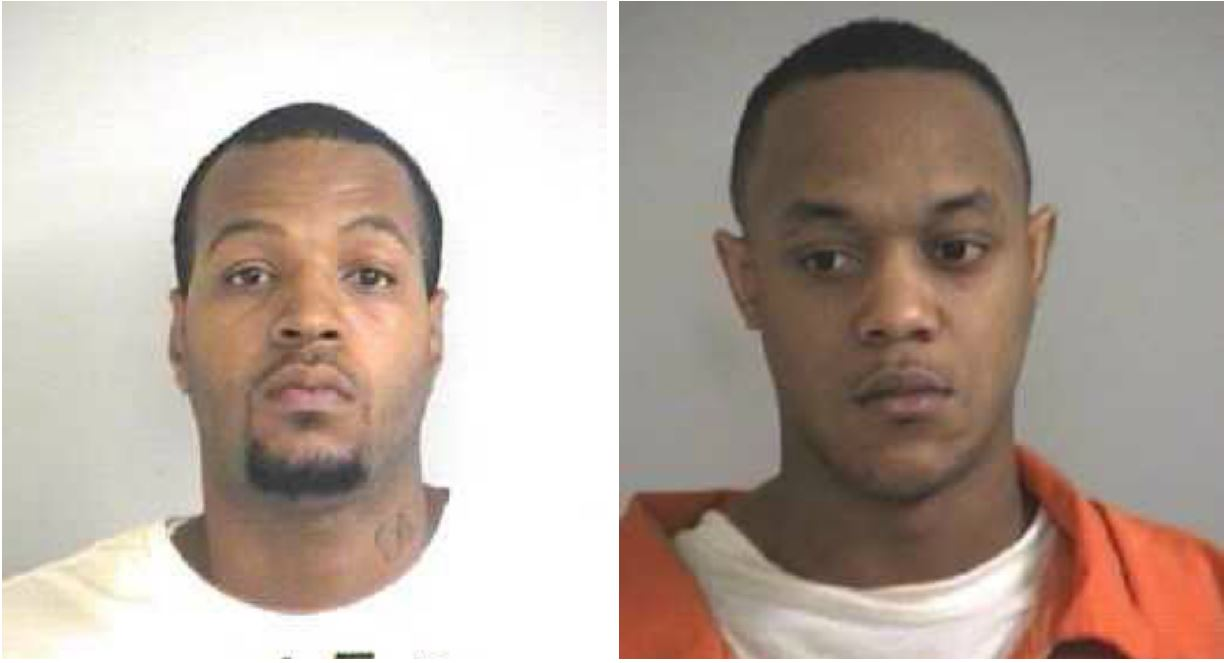 Wanted persons in Petersburg Pin Oaks shooting
