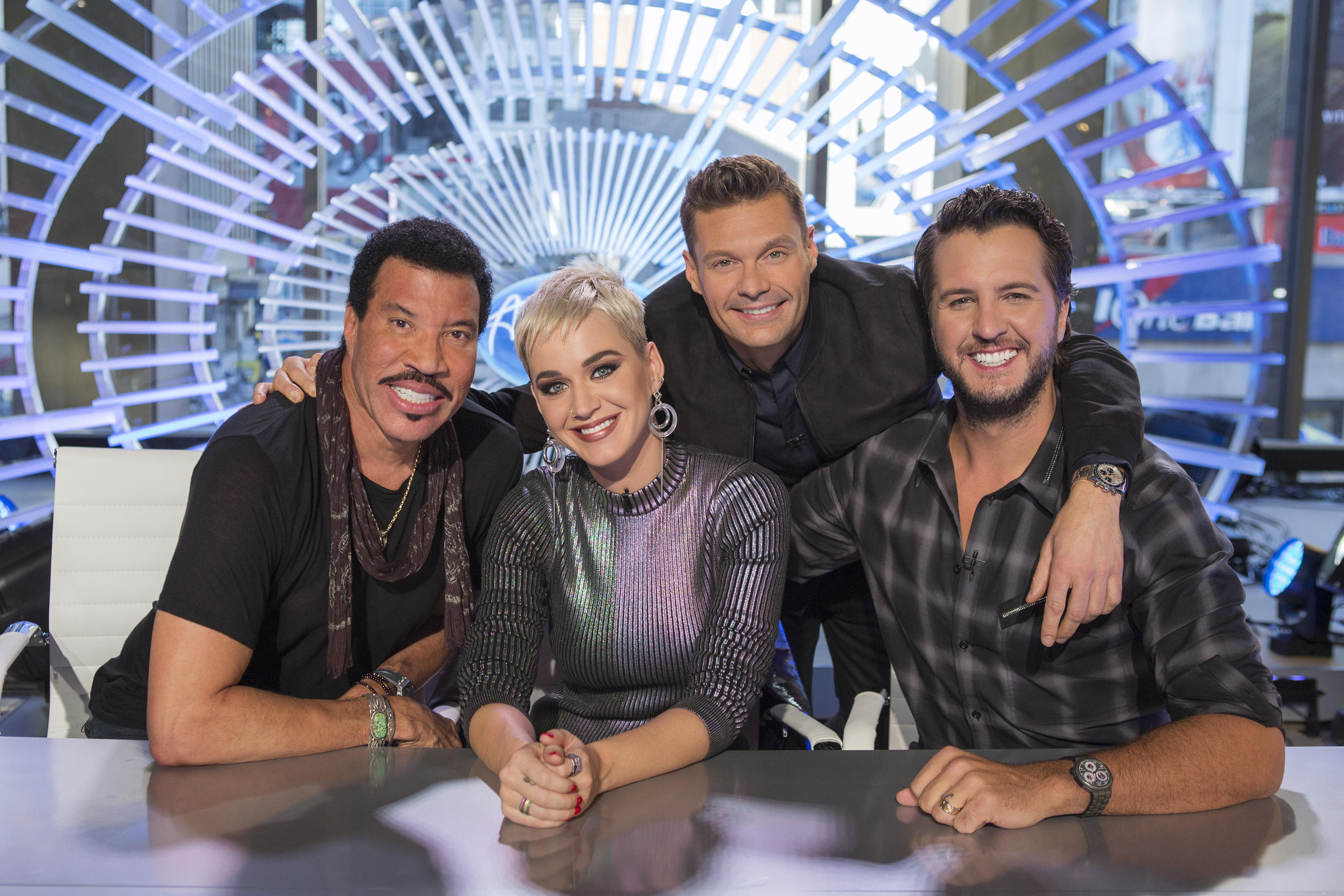 Are you the next American Idol? The audition bus is coming