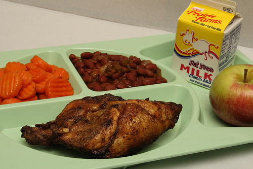 school lunch_524924