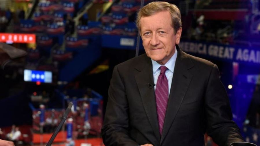 Brian Ross leaving ABC News after 24 years