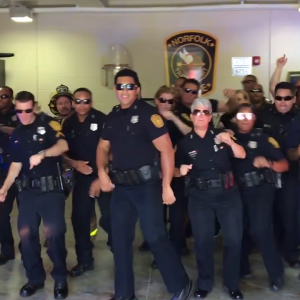 Norfolk PD lip sync battle-873703993
