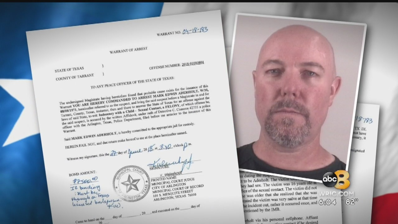 A prominent Southern Baptist leaderhas been charged with sexually assaulting a 16-year-old girl in Texas back in the late1990s. But 8News has uncovered the 'missionary arm' of the Richmond-based Southern Baptist Convention knew about the abuse fo