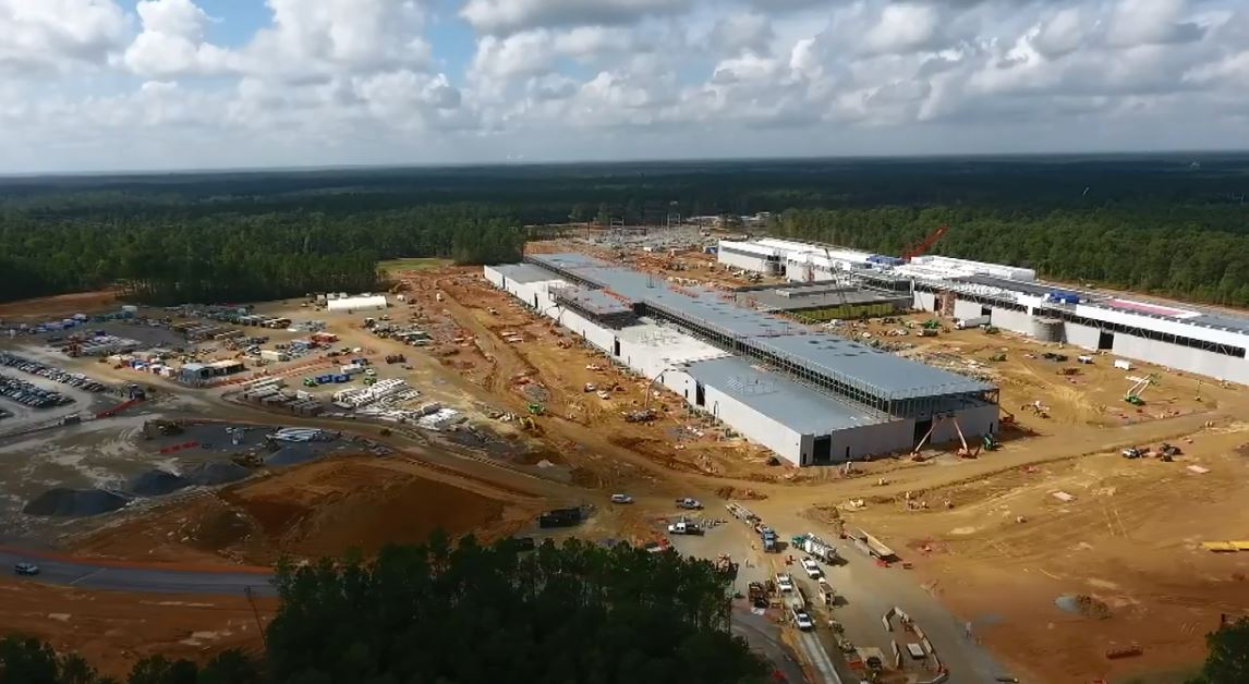 Facebook to invest an additional $750 million into Henrico