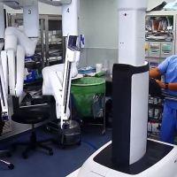 Health Matters 9/14: Minimally invasive robotic surgeries