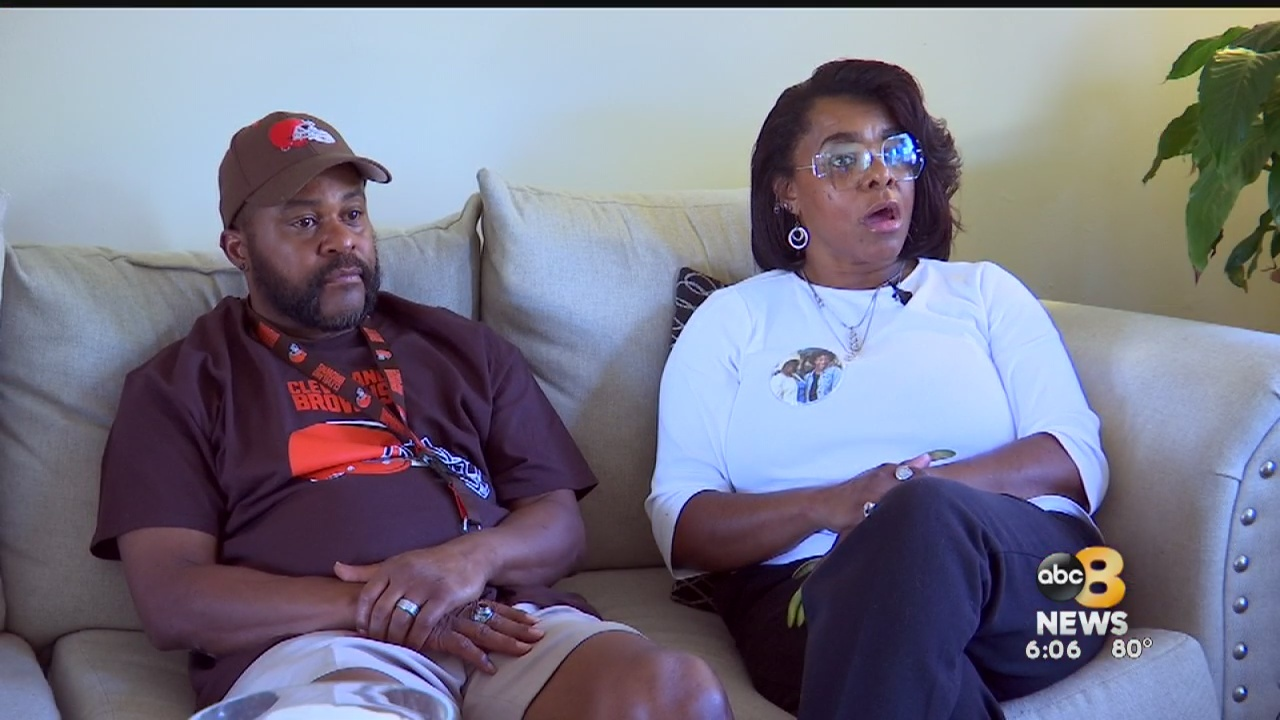 A grieving mother from Chesterfield vows to honor her daughter, who was fatally shot at a stoplight in late August, by sharing her story and pushing an initiative to end gun violence in the community.