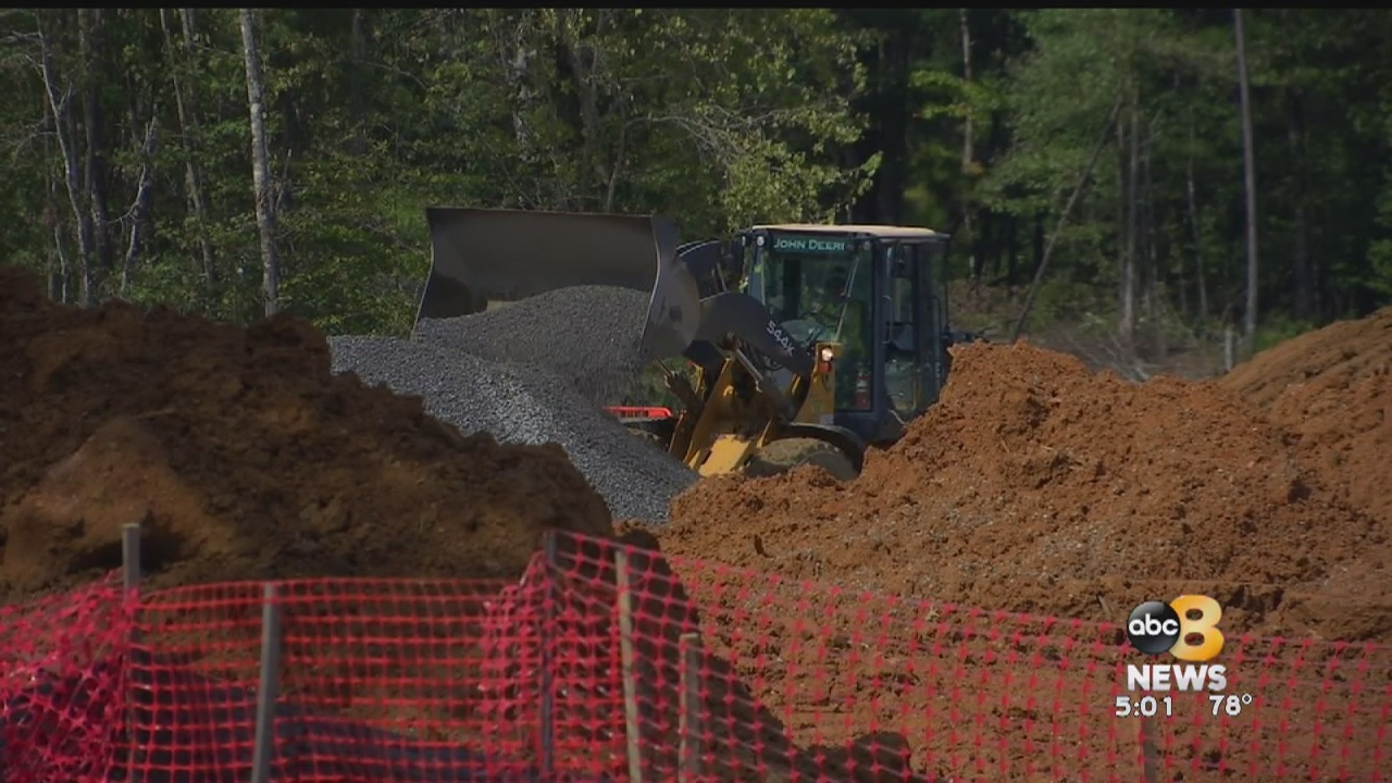 The person in charge of a controversial project aimed at relocating three family cemeteries in Henrico County wants to clear the air about what he calls conflicting reports and misinformation about the project.