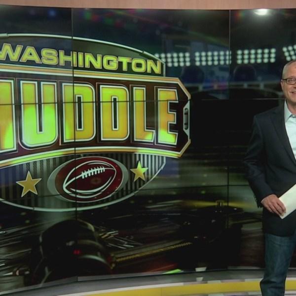 Inside the Huddle: Oct. 12, 2018
