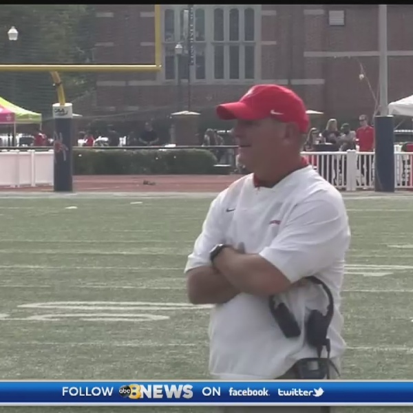 Richmond Spiders look to bounce back