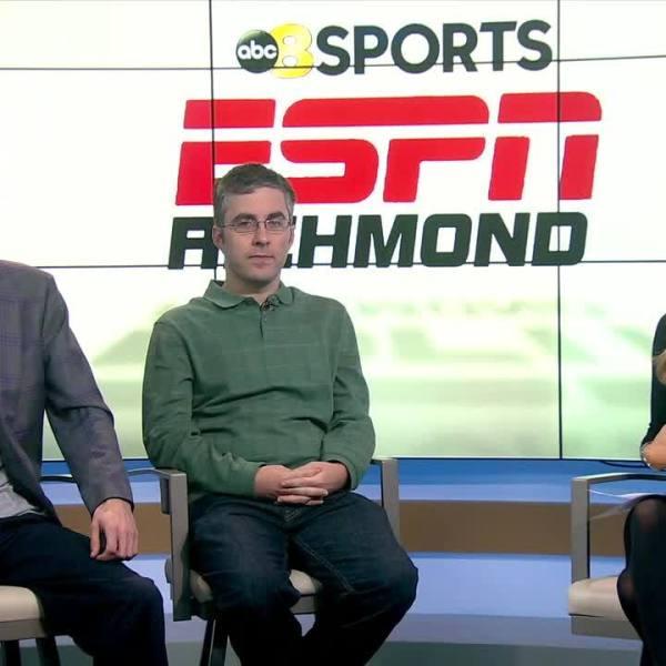 8Sports Rountable Week 3: Commonwealth Cup, Redskins, college hoops & more