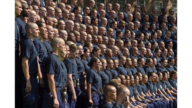 Coast Guard Academy Racial Climate_1541101265013