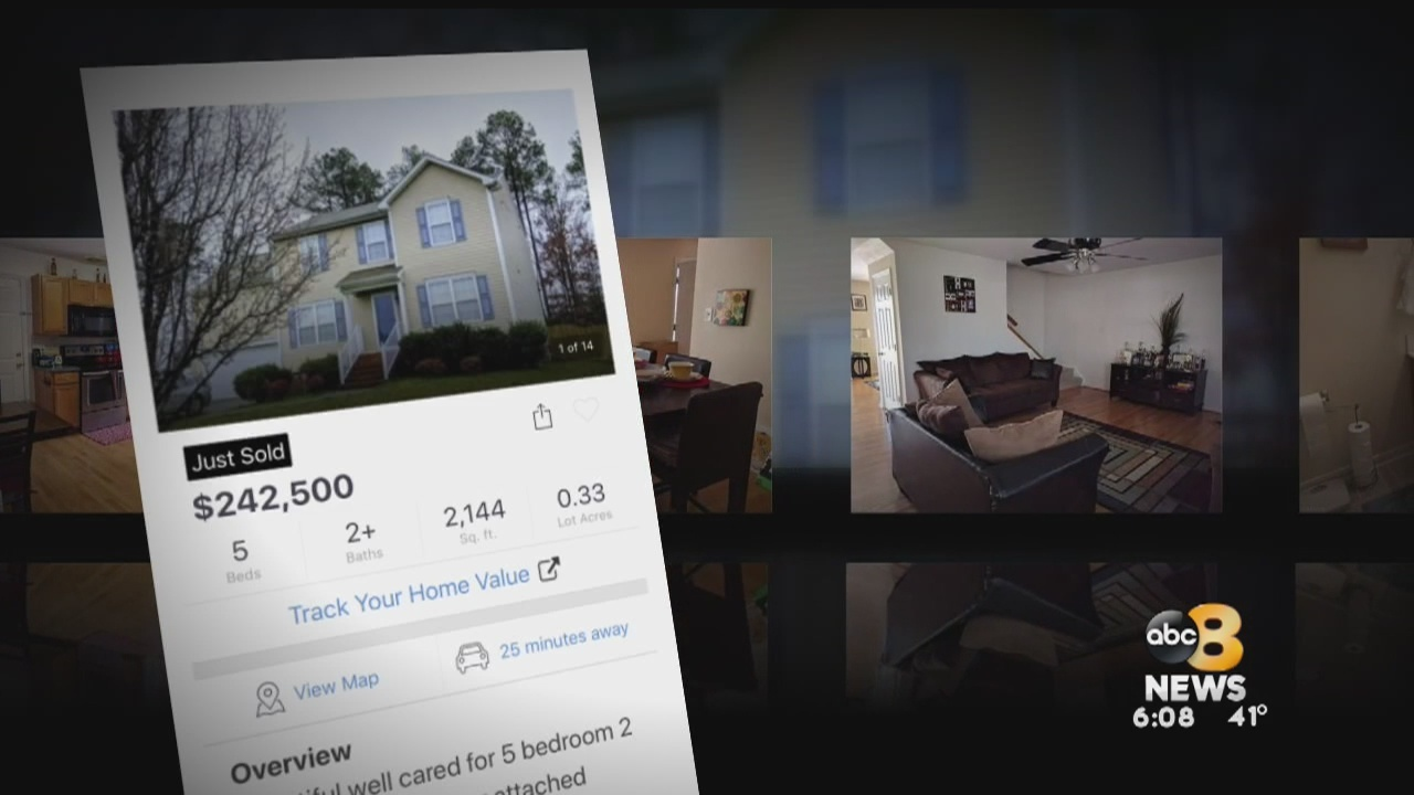 A warning for anyone buying or selling a home, or working in the real estate industry: 8News has uncovered scammers are targeting those closing or settlement transactions.