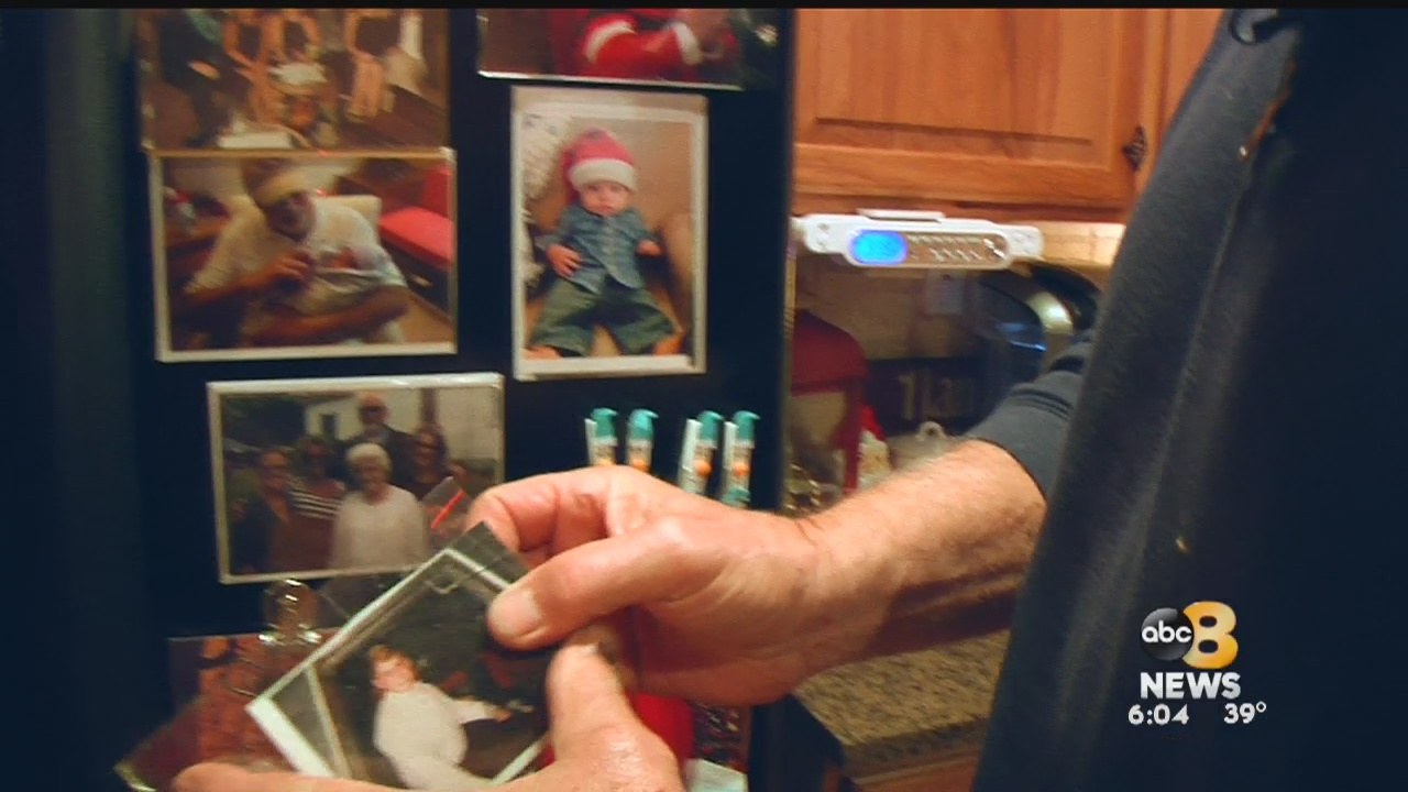 Life changed for us:' Father reflects on son's death in