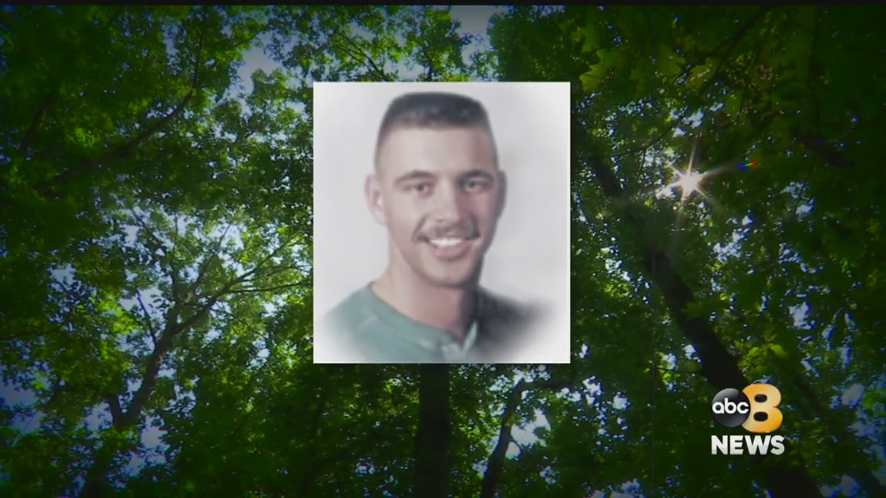 An old case involving a murdered police officer in Waverly is getting a fresh look after an 8News investigation found holes in the case.