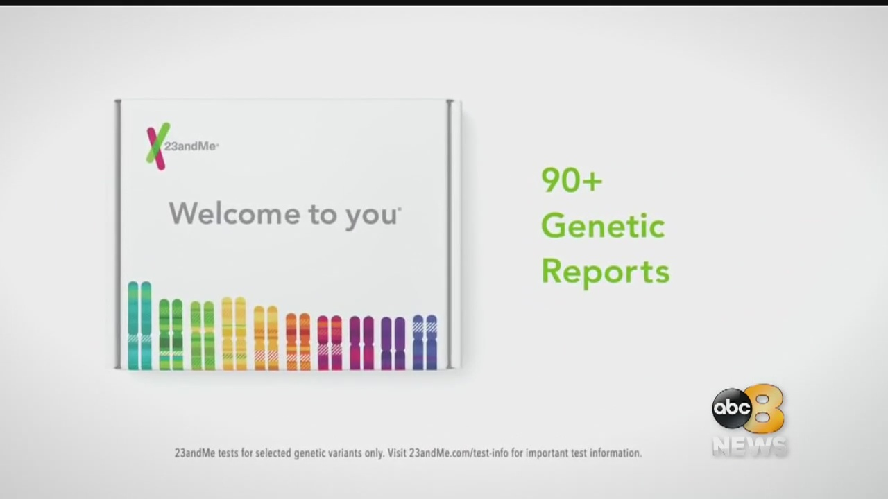 Did you or someone you know get an at-home DNA test kit for Christmas? They were one of the hottest holiday items.