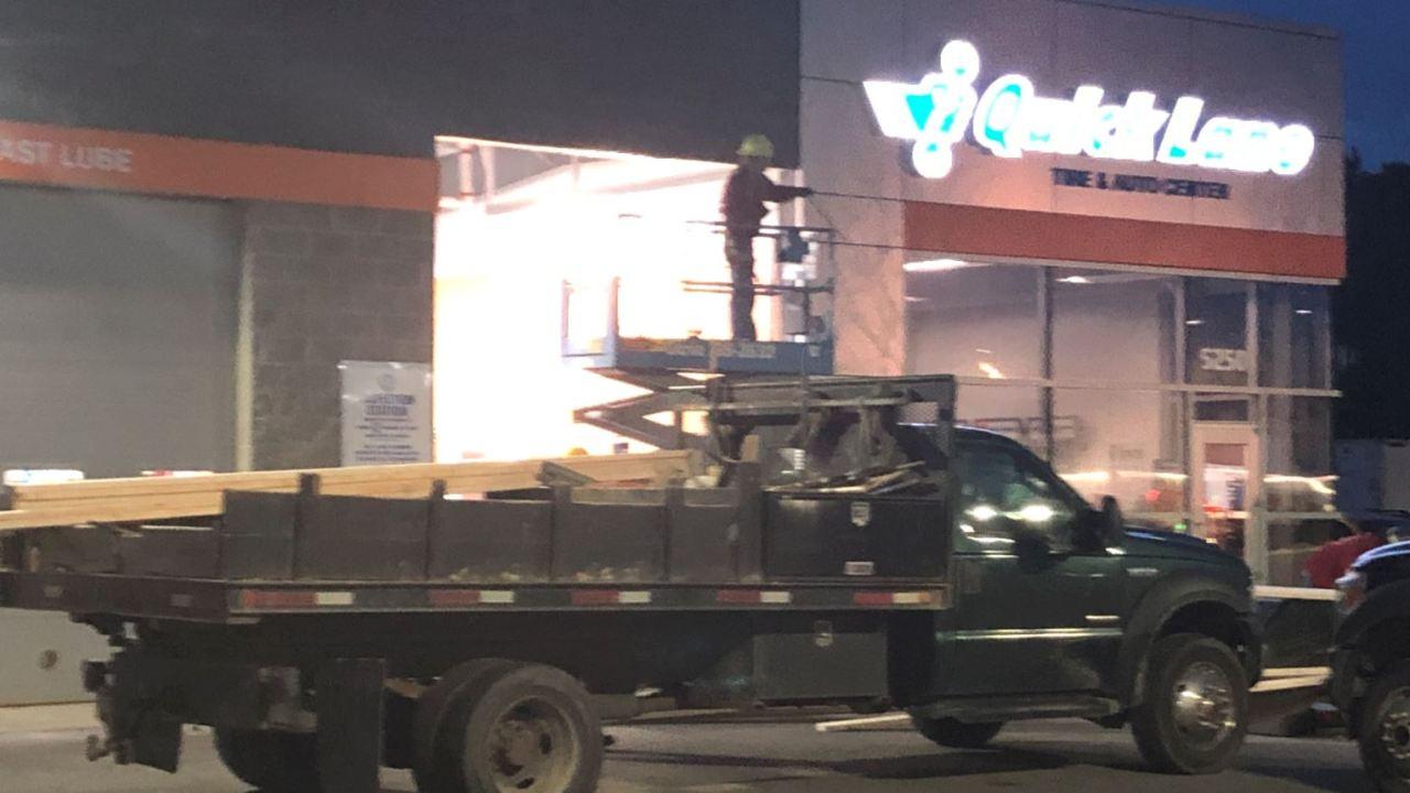 Police 24 Year Old Killed In Henrico Car Dealership