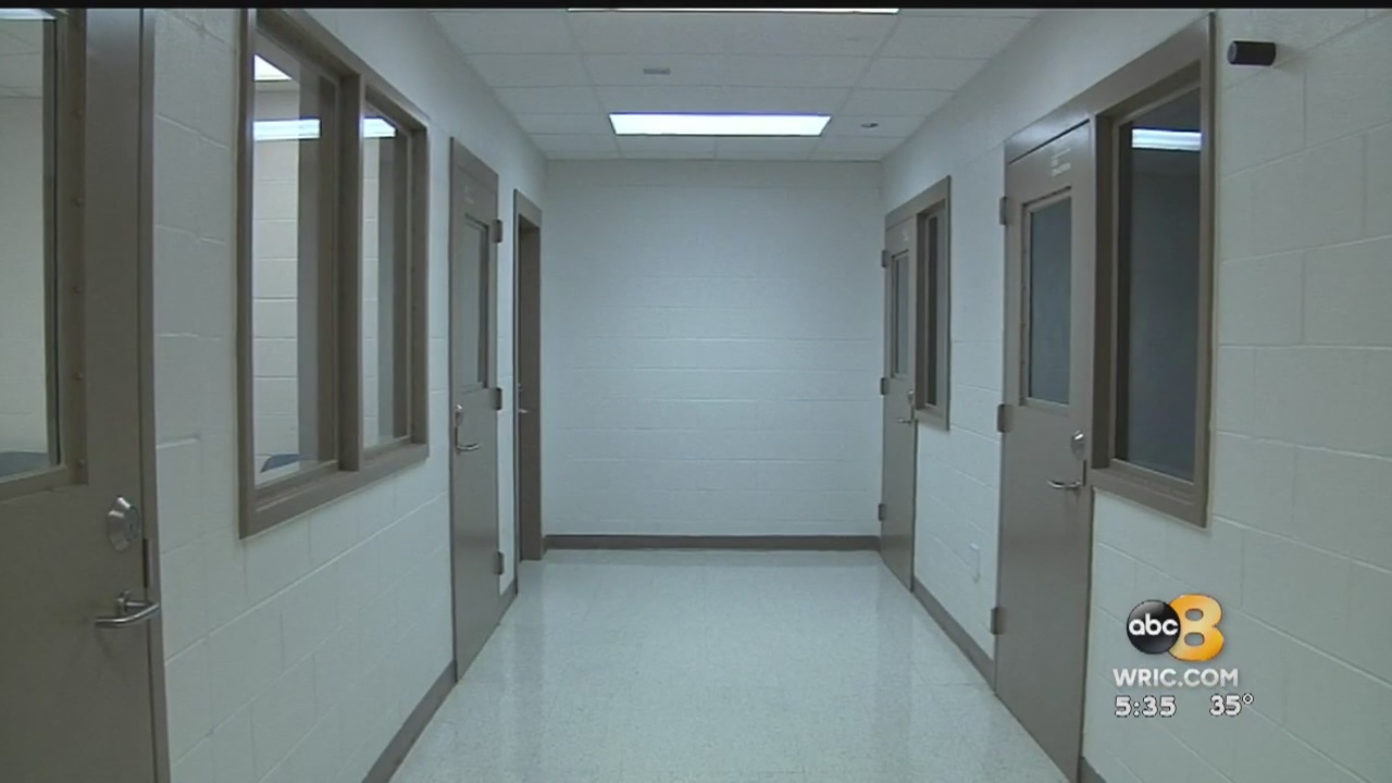 There's a push at the Capitol to require the Virginia Department of Corrections to report more data about who's in long-term restrictive housing or what advocates call solitary confinement.