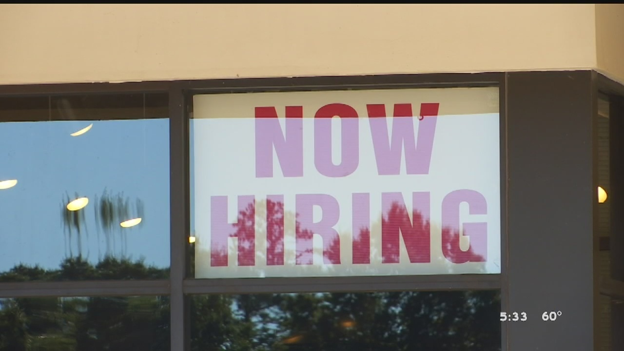 Unemployed and making more: Some Virginia employers say workers refuse to come back