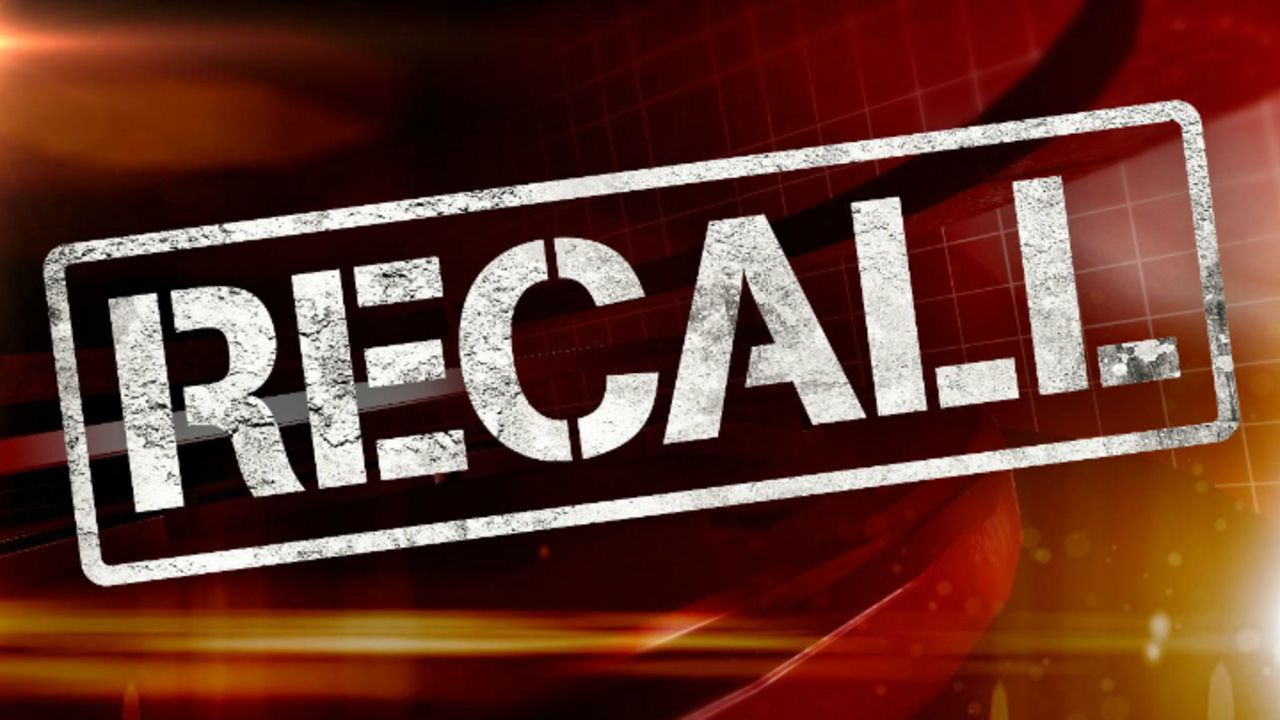 Several recalls issued for dry dog food