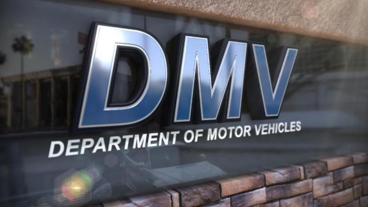 Here's a look at Virginia's new DMV laws
