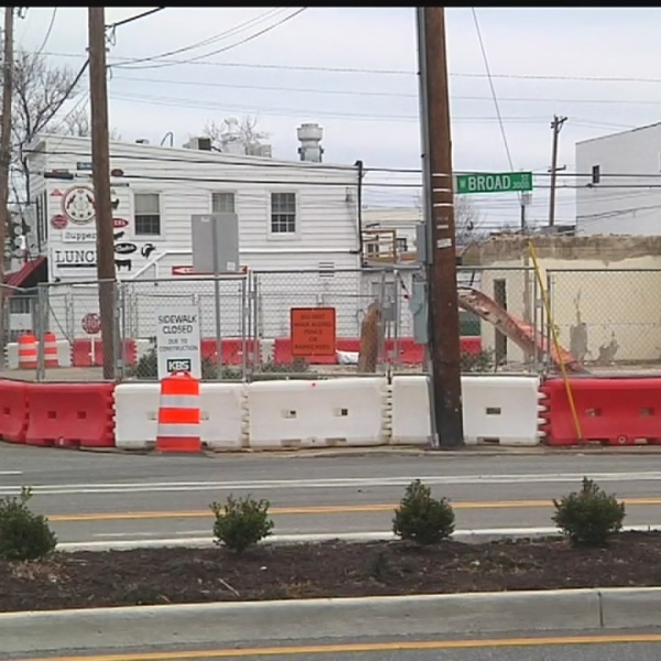 Councilwoman hopes to resolve sidewalk issues in Scott's Addition