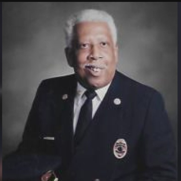 Richmond Fire mourns the loss of first black fire Chief