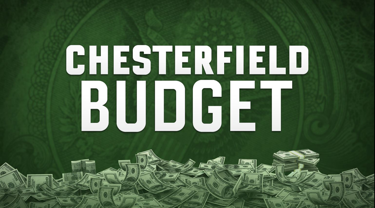 Chesterfield County proposes new budget