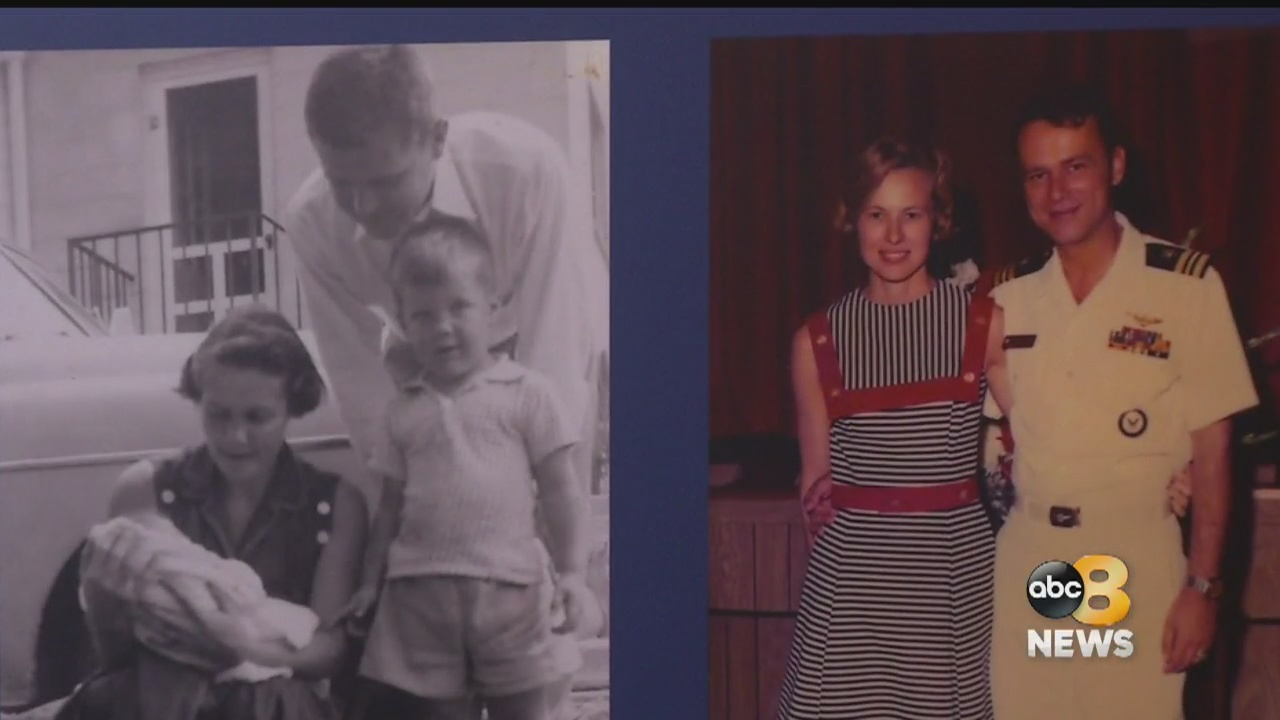 National League of Families: Courageous wives turn frustration into activism during Vietnam War