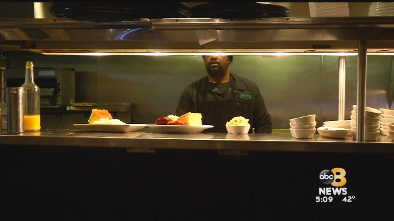 Nearly 30 restaurants are participating in Richmond Black Restaurant Experience Week, which runs through Sunday.
