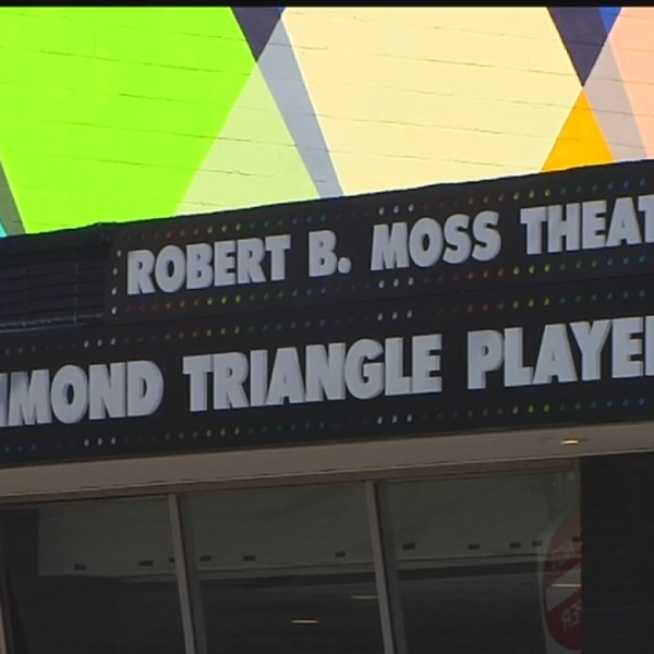 Richmond Triangle Players to be honored as 'History Makers'
