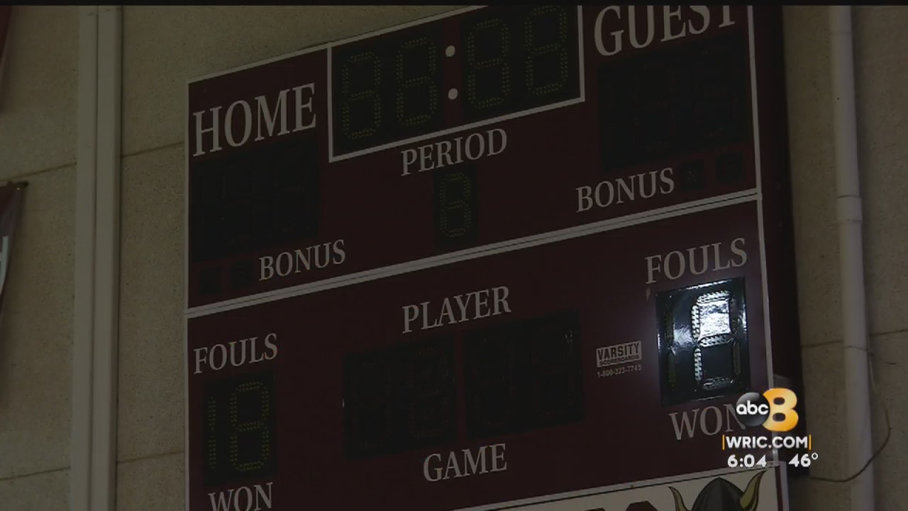 The outrage comes after an alleged scoring error cost the Brunswick Academy Girl's basketball team a chance at the state title.