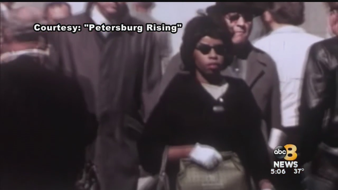 "The short film ""Petersburg Rising"" is just the start of a larger project, which will be a ""full-length film"" on the city's school system. It begins in the 1980s and highlights the city's failing economy."